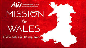 mission to wales
