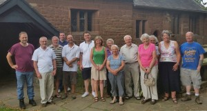 Bellringers July 2014