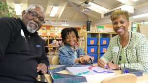 Event: Lower School Grandparents' and Special Friends Visiting Day