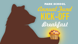 Event: Annual Fund Kick-Off Breakfast