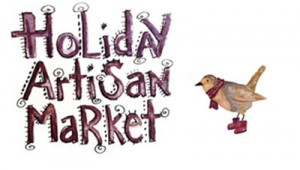 Event: 13th Annual Holiday Artisan Market