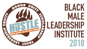 Event: Black Male Leadership Institute 2018