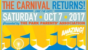 Event: Carnival in the Park