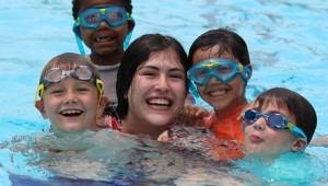 Event: Park Camps: Late Swim for All Campers