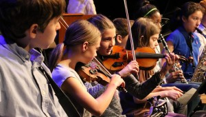 Event: Instrumental Music Program Recital