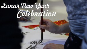 Event: Lunar New Year Celebration