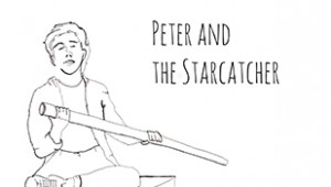 Event: Fresh/Soph Production: Peter and the Starcatcher
