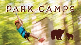 Image: Park Camps - Register Now!