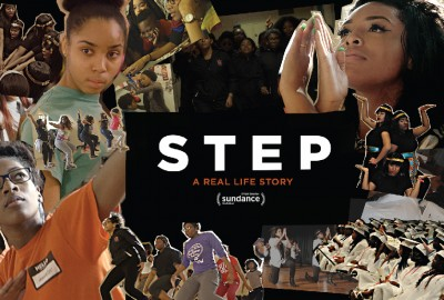 Featured News: STEP, Directed by Amanda Lipitz '98, Wins Best Documentary at NAACP Image Awards