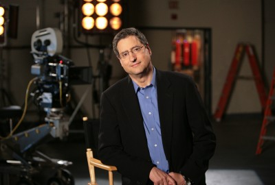 News: Tom Rothman '72 Honored with Producers Guild of America's 2017 Milestone Award