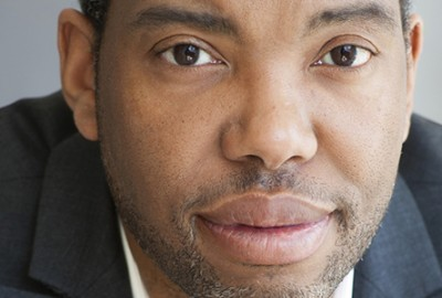 News: Park Welcomes Ta-Nehisi Coates as 2016 Weinberg Resident Journalist