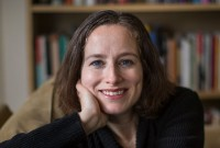 Featured News: Ruth Franklin '91 Wins 2017 Phi Beta Kappa Society Book Award