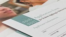 Image: Parents & Alumni - Skip the Inquiry