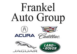 frankel auto group logo