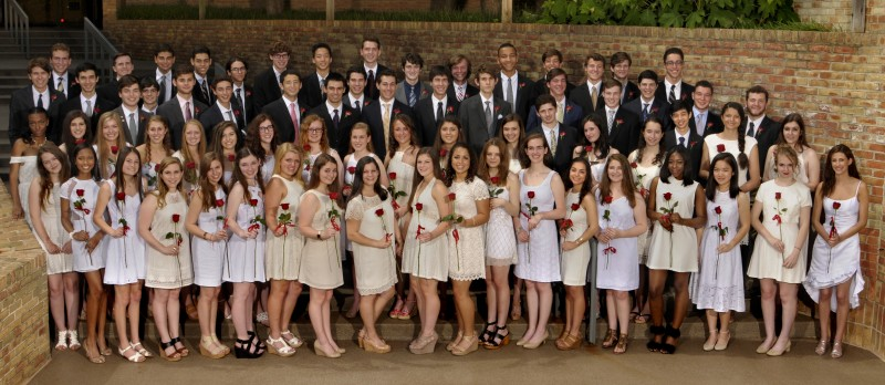 The Park School Class of 2016