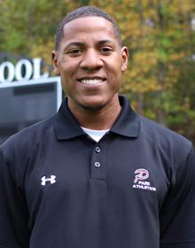 Director of Athletics - Boys' Programs