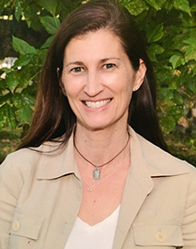 Ruthie Sachs Kalvar, Director of Admission, < /br>Director of Upper School Admission