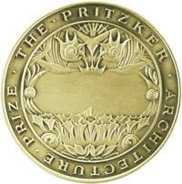 Pritzker logo