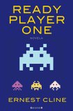 Ready Player One's poster (Ernie Cline)