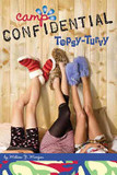 Portada de Topsy-Turvy (Melissa J. Morgan)