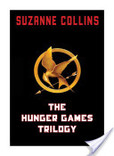 The Hunger Games Trilogy's poster (Suzanne Collins)