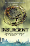 Insurgent's poster (Veronica Roth)