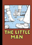 The little man's poster (Chester Brown)