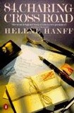 84, Charing Cross Road's poster (Helene Hanff)