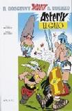 Asterix's poster (Rene Goscinny)