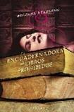 La encuadernadora de libros prohibidos 's poster (Belinda Starling)