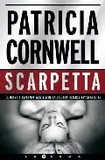 Portada de Scarpetta  (Patricia Cornwell)