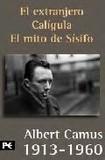 Estuche albert camus's poster (Albert Camus)