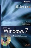 Portada de El libro de windows 7  (Carl Siechert)