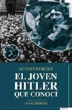 Portada de El joven hitler que conoci  (August Kubizek)