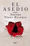 Portada de El asedio  (Arturo Perez-reverte)