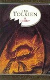 Portada de The Hobbit (J. R. R. Tolkien)