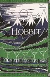 The Hobbit's poster (J. R. R. Tolkien)