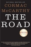 Portada de The road (Cormac McCarthy)