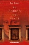 El cdigo Da Vinci's poster (Dan Brown)