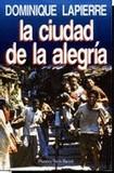 La ciudad de la alegria's poster (Dominique Lapierre)