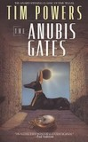 Portada de The Anubis Gates (Tim Powers)