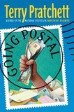 Going postal's poster (Terry Pratchett)