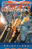 Portada de The Authority Vol. 1 (Warren EllisBryan Hitch)