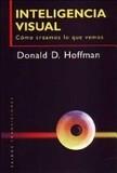 Inteligencia visual's poster (Donald D. Hoffman)