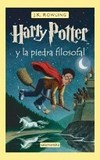 Harry Potter and the Philosopher's Stone's poster (J. K. Rowling)