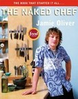 The Naked Chef's poster (Jamie Oliver)