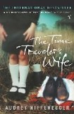 The time traveler s wife's poster (Audrey Niffenegger)