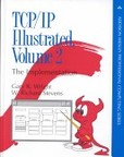 TCP/IP illustrated, Volume 2's poster (W. Richard StevensGary R. Wright)