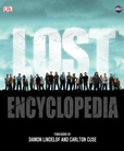 Lost Encyclopedia's poster (Tara BennettPaul Terry)