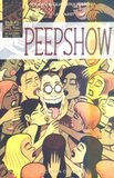 Peepshow's poster (Joe Matt)